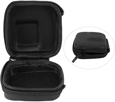 Caja Protectora de la Cámara Estuche Protector Super Mini EVA Storage Caja a Prueba de Golpes para GoPro Hero 5/6/7, a Prueba de Humedad y Aislamiento Térmico, Resistente a la Corrosión.: Amazon.es: