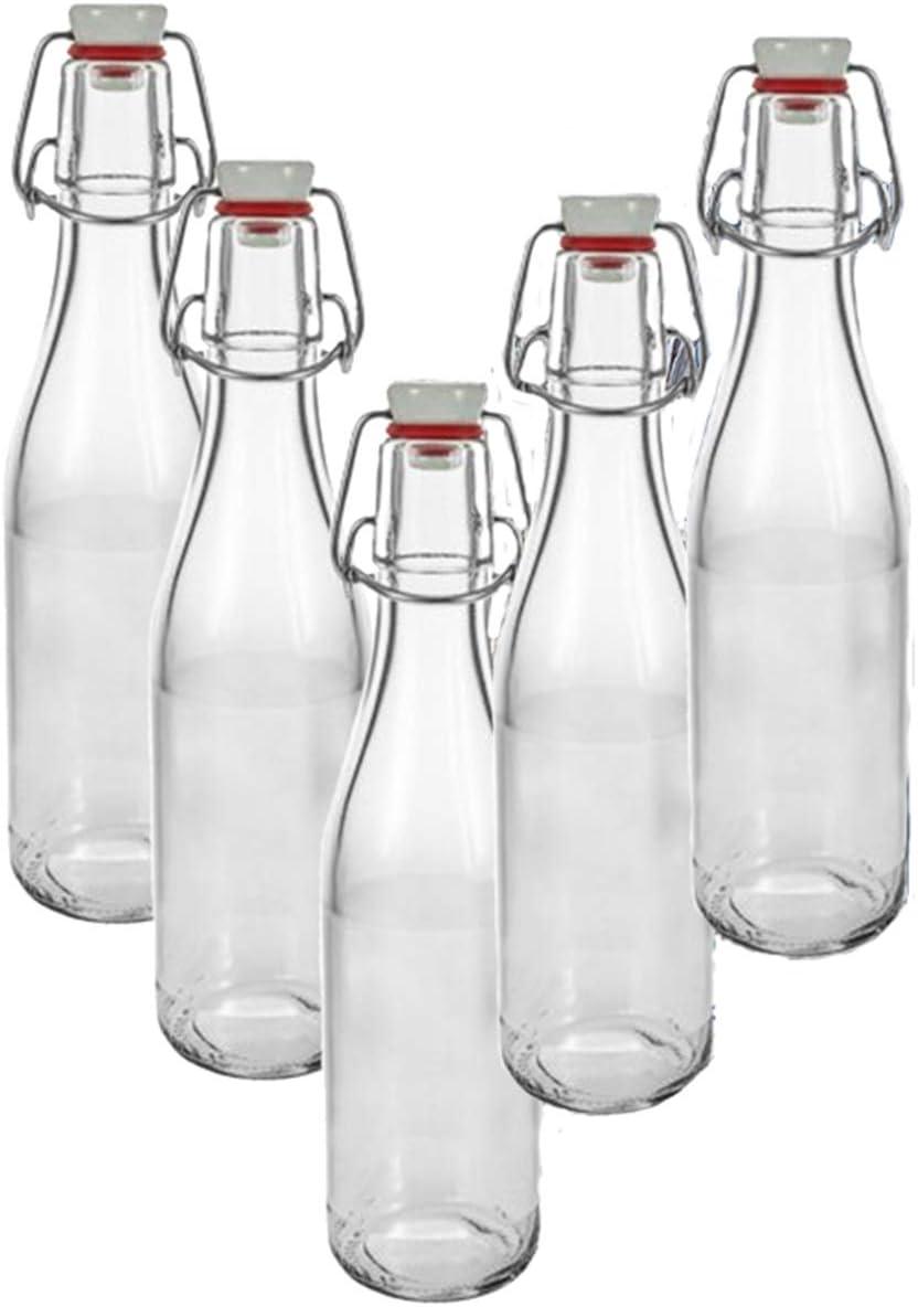 Bügelflasche