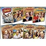 Newhart: The Complete Series Seasons 1-8 DVD