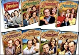 Newhart: The Complete Series Seasons 1-8 DVD