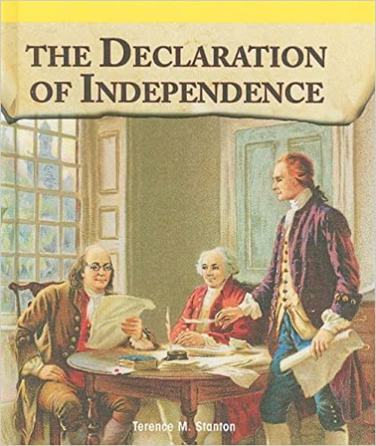 The Declaration of Independence (American History Flashpoints! )