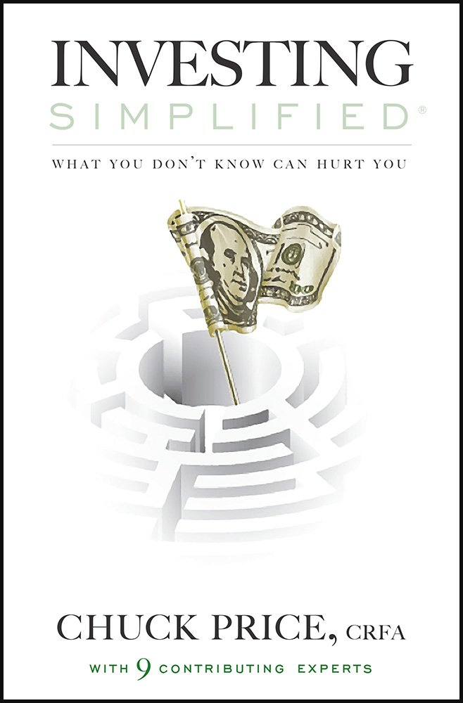 Download Investing Simplified: What You Don't Know Can Hurt You pdf