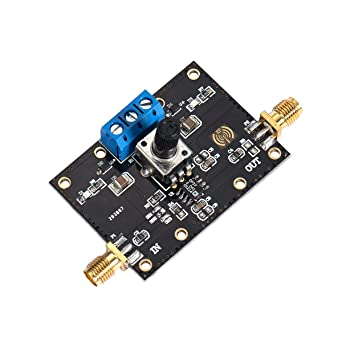 nobsound Op37 Low Noise Precision Op Amp Module Operational Amplifier Board 0.4μv/° C