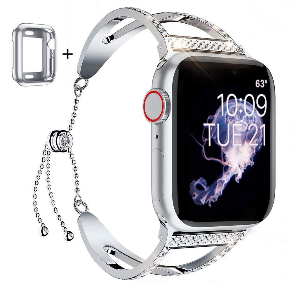 Malla para Apple Watch (38/40mm) EPULY [7T83SZWM]