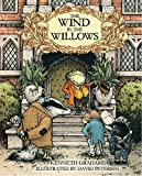 img - for The Wind in the Willows: With Illustrations by David Petersen book / textbook / text book
