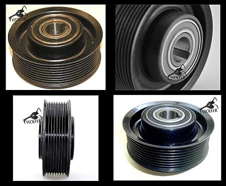 Multi Rib Belt For Ram 1500 M254VH