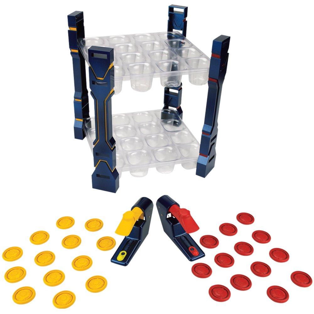 Amazon.com: Hasbro – Forza 4 Flip: Toys & Games