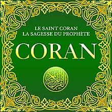 Quran French Coran Francaise | Livre audio Auteur(s) : Allah, King Fahd Glorious Quran Printing Complex Narrateur(s) : Maxime Metzger