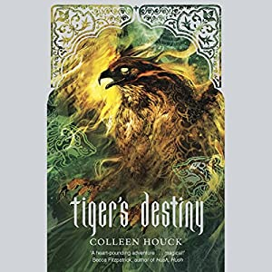 Tiger's Destiny Audiobook