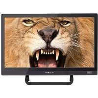 Nevir NVR-7412 16HD Black - TV