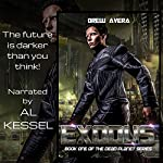 Exodus: Dead Planet, Book 1 | Drew Avera