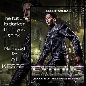 Exodus Audiobook