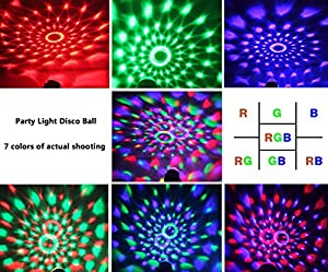 Disco Ball Disco Party Lights Used For Any Parties And Any More By Spriak