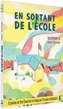 EN SORTANT DE L'ECOLE saison 4 (Paul Eluard)