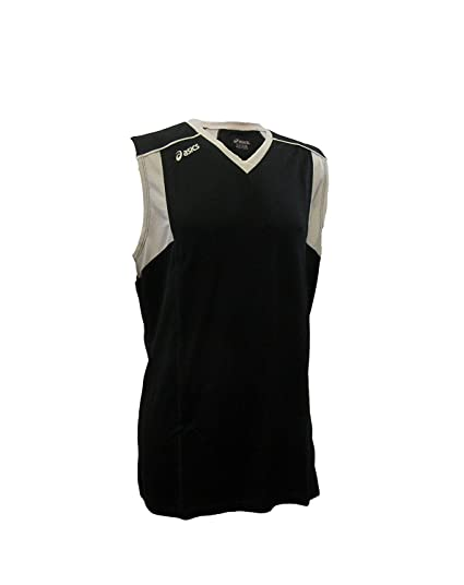 16a938eb601a7 Buy Asics Top Spin Mens Volleyball Jersey Online at Low Prices in ...