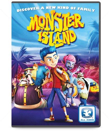 Monster Island]()