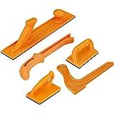 POWERTEC 71009 Paquete de 5 piezas de herramientas para protección
