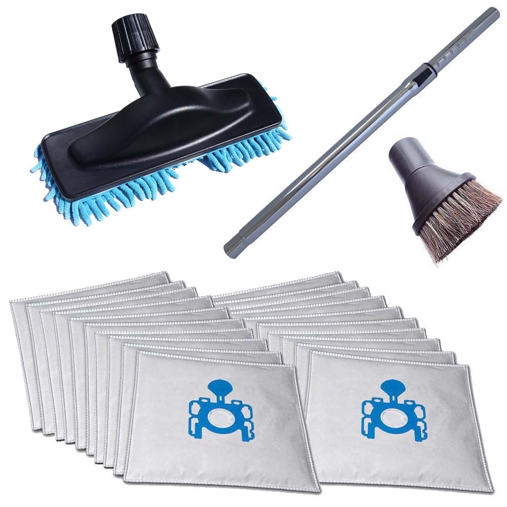 大人気の サクションファジースキーマイクロファイバーモップ B01IVY4ZCU、掃除機用パイプ35 mmHartböd用ほこり取りブラシ。 B01IVY4ZCU, ニシメヤムラ:d7cd652f --- leadjob.us