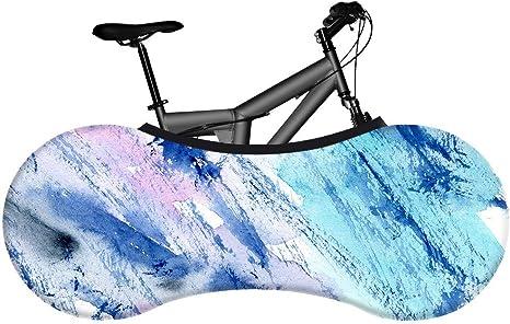 Cubierta Para Bicicleta - Líquido - Mantenga Los Pisos Y Las ...