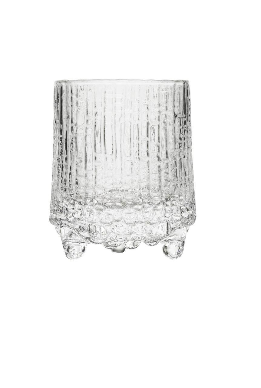 (Set of 4) Ultima Thule Cordial Glasses by Tapio Wirkkala for Iittala