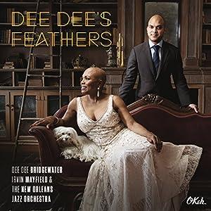 "Afficher ""Dee Dee's feathers, 2015"""