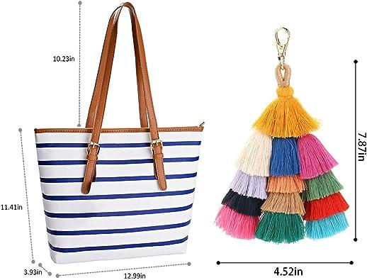 Shoulder Bag PU Leather Purse for Women