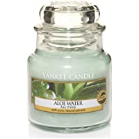 Yankee Candle Vanilla Lime Jar Candle
