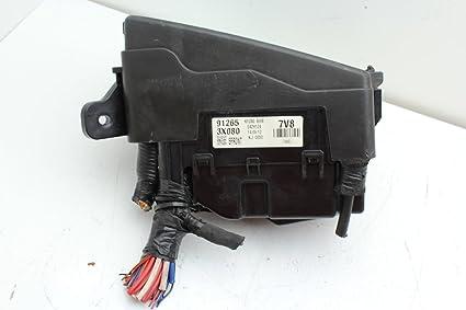 Amazon.com: 14-16 Hyundai Elantra 91565 3X080 Fusebox Fuse ... on
