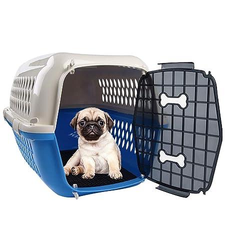Transportadoras para Perros, Caja Mascotas Coche Portador Estuche ...