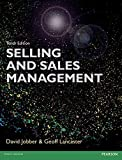 Selling and Sales Management 10th Edition