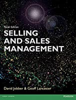 Selling and Sales Management, 10th Edition Front Cover