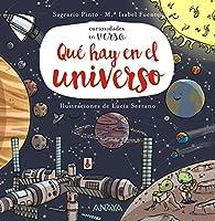 Versos sencillos y ocurrentes nos desvelan curiosidades del universo.