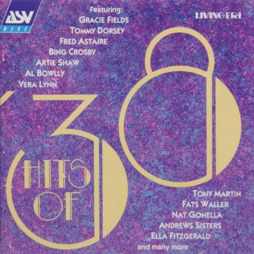 Hits of '38 by Asv Living Era