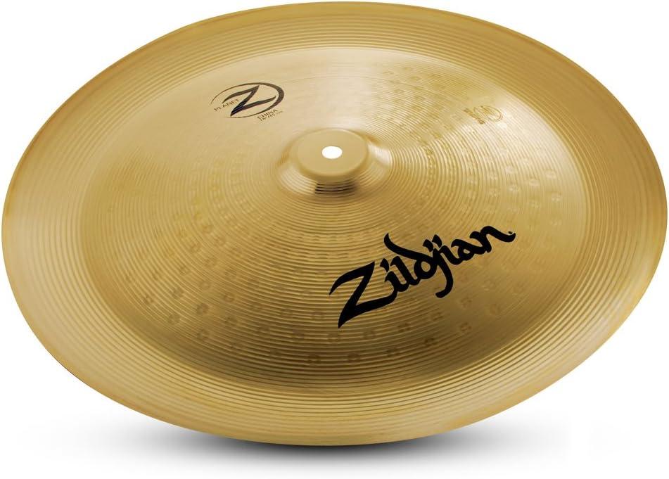 """B016Y6IZXW Zildjian Planet Z 18\"""" China Cymbal 61-sJk-%2BXDL"""