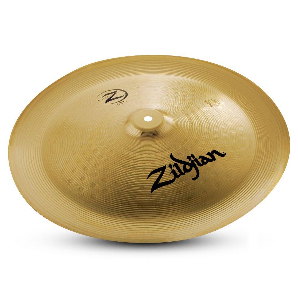 Zildjian Planet Z 18'' China Cymbal by Avedis Zildjian Company