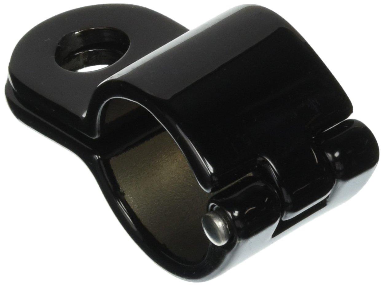 Kuryakyn 1003 Black 1-1/4'' Magnum Quick Clamp
