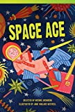 Space Ace (library bound) (Fiction Reader)