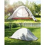 NatureHike-Tenda-da-campeggio-4-stagioni-ultra-leggera-impermeabile-e-antivento-per-2-persone-con-telo-impermeabile-per-escursionismo
