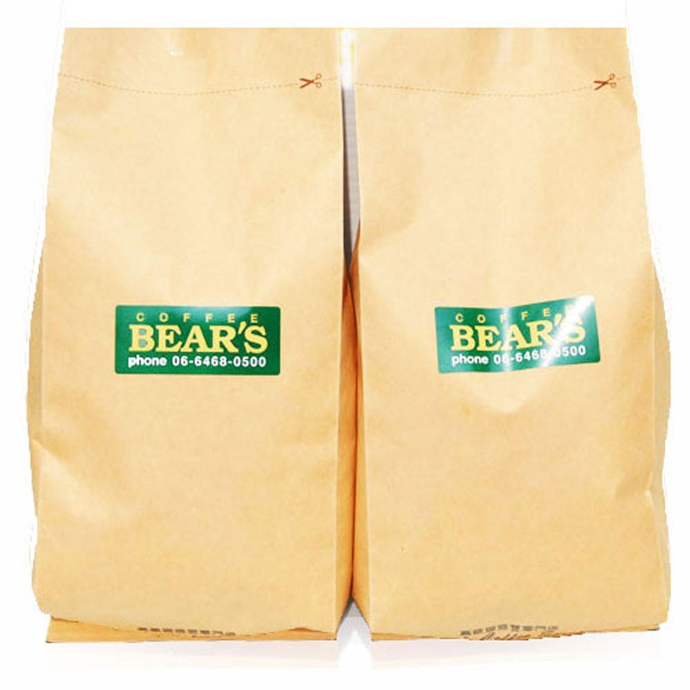 名作 bears 豆のまま B01LZTI6TN coffee コーヒー豆ハワイコナ エクストラファンシー 1kg コーヒー豆豆のまま coffee 豆のまま B01LZTI6TN, 歩 AYUMI HANDICRAFT:b94cd011 --- svecha37.ru
