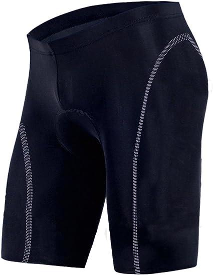 Unisex Mens Womens Cycling Shorts Bicycle Underwear Biker Pants Riding Bottoms