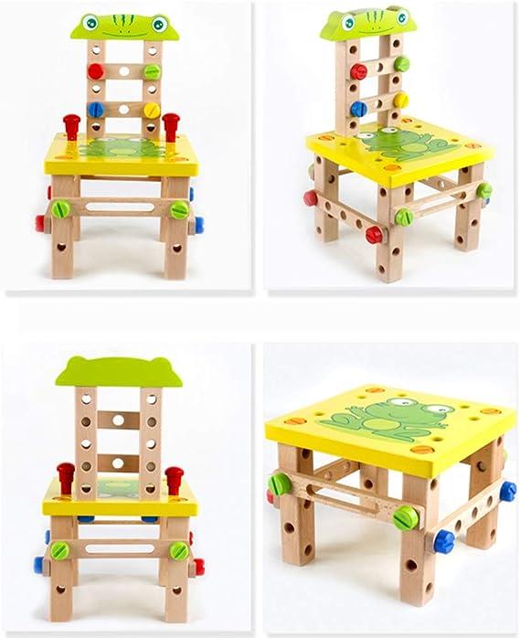 ROCK1ON Juguetes Montessori para niños pequeños - Stem/Steam Juguetes de Terapia | Juguetes educativos | Juego de construcción | Juguetes sensoriales para niños autistas - Edad 3+: Amazon.es: Deportes y aire libre