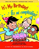It's My Birthday!/Es Mi Cumpleanos!, Gladys Rosa-Mendoza, 1931398178