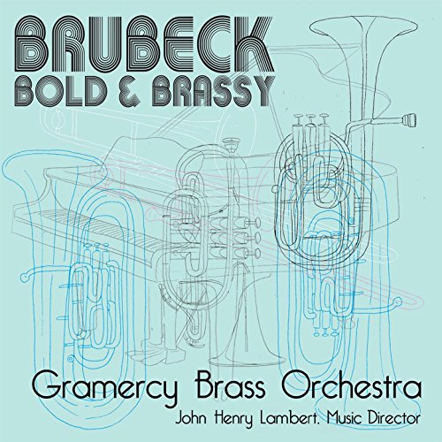 Brubeck And Brass