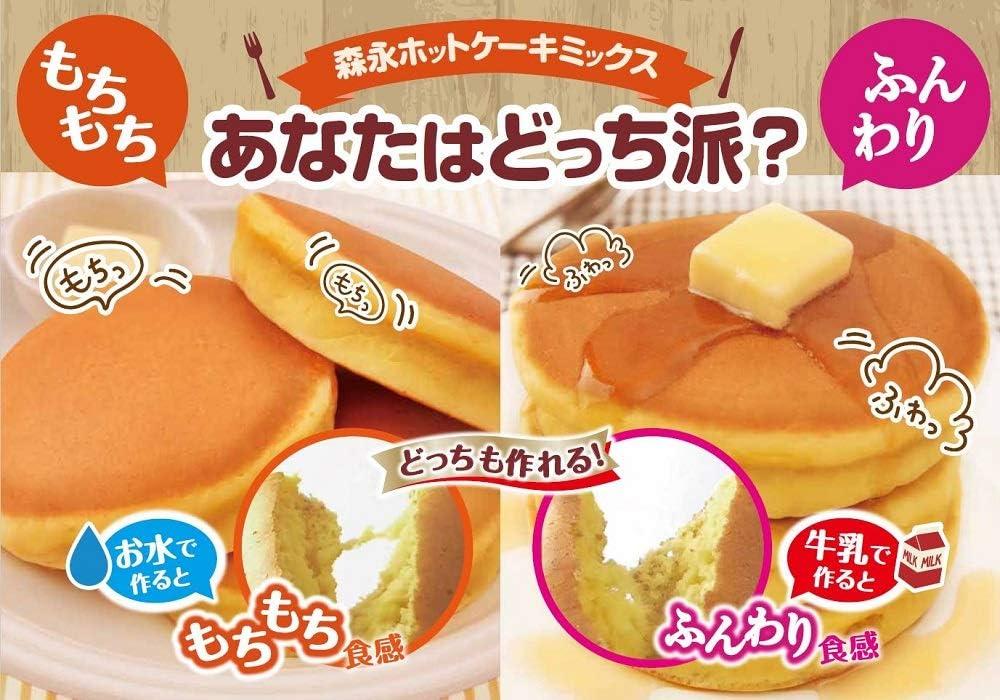 amazon ホット ケーキ ミックス