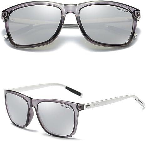 Aluminium Men/'s Polarized Driving Mirrored Sunglasses Glasses Outdoor Eyewear