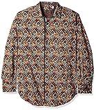 Robert Graham Men's Woodstock L/s Classic Fit Shirt, Multi 1XL