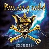 Running Wild: Resilient [Vinyl LP] [Vinyl LP] [Vinyl LP] (Vinyl)