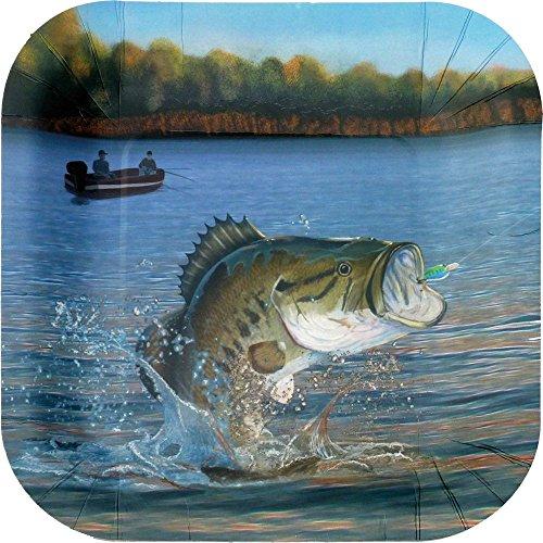 [Gone Fishin' 9