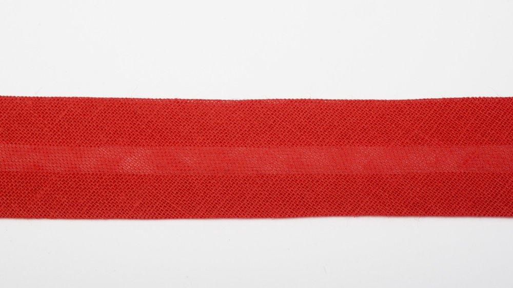 weinrot 13 Jajasio Baumwoll Schr/ägband 25mm breit in 40 Farben Einfassband Baumwolle Nahtband//Farbe