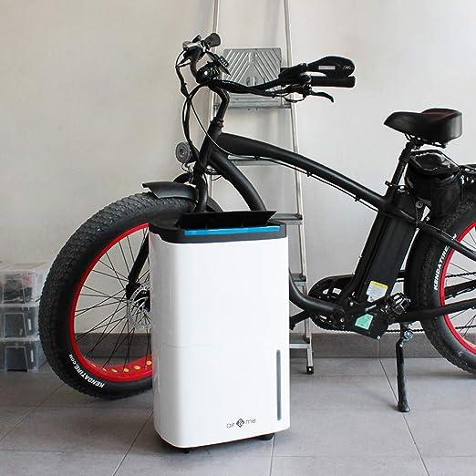 Air and Me Rohan - Deshumidificador de aire conectado, 750 W, 7 ...